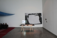 Laboratorio, Musac Leon (ES), 2013